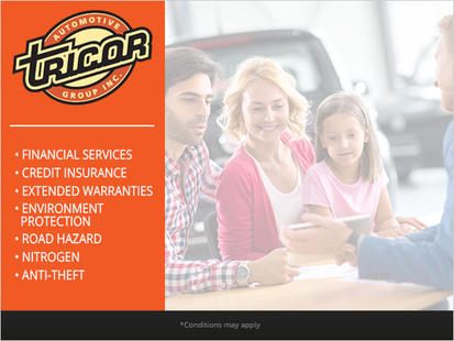 Tricor Automotive Group