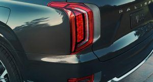 Hyundai Palisade Back Lights