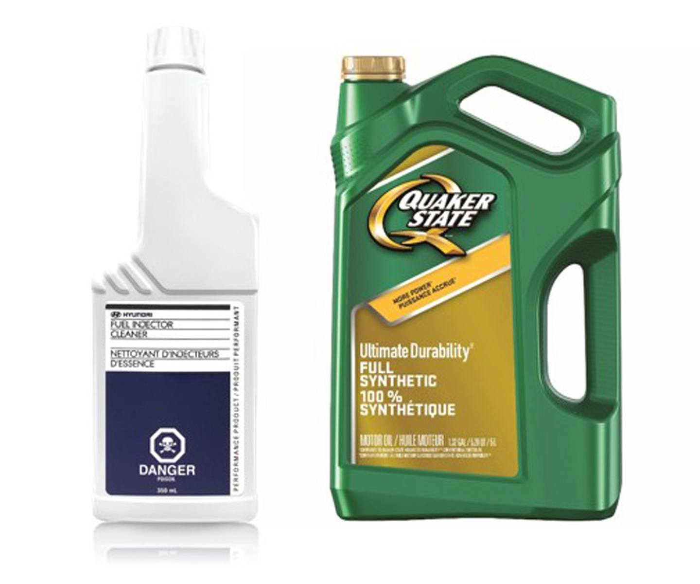 ONLY $25 – SYNTHETIC OIL UPGRADE WITH FUEL INJECTOR CLEANER